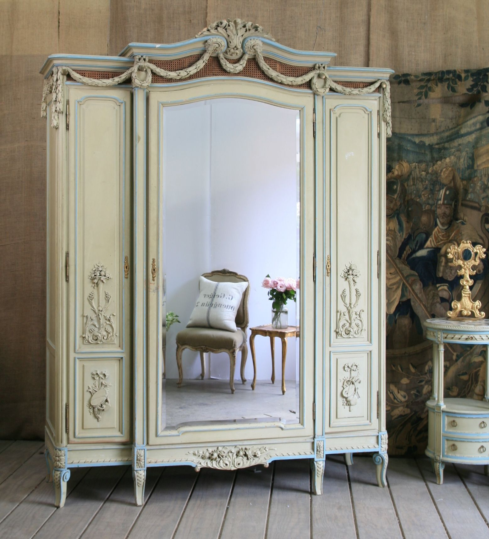 Muebles italiano 3   Mobiliario   Pinterest   Paint furniture ...