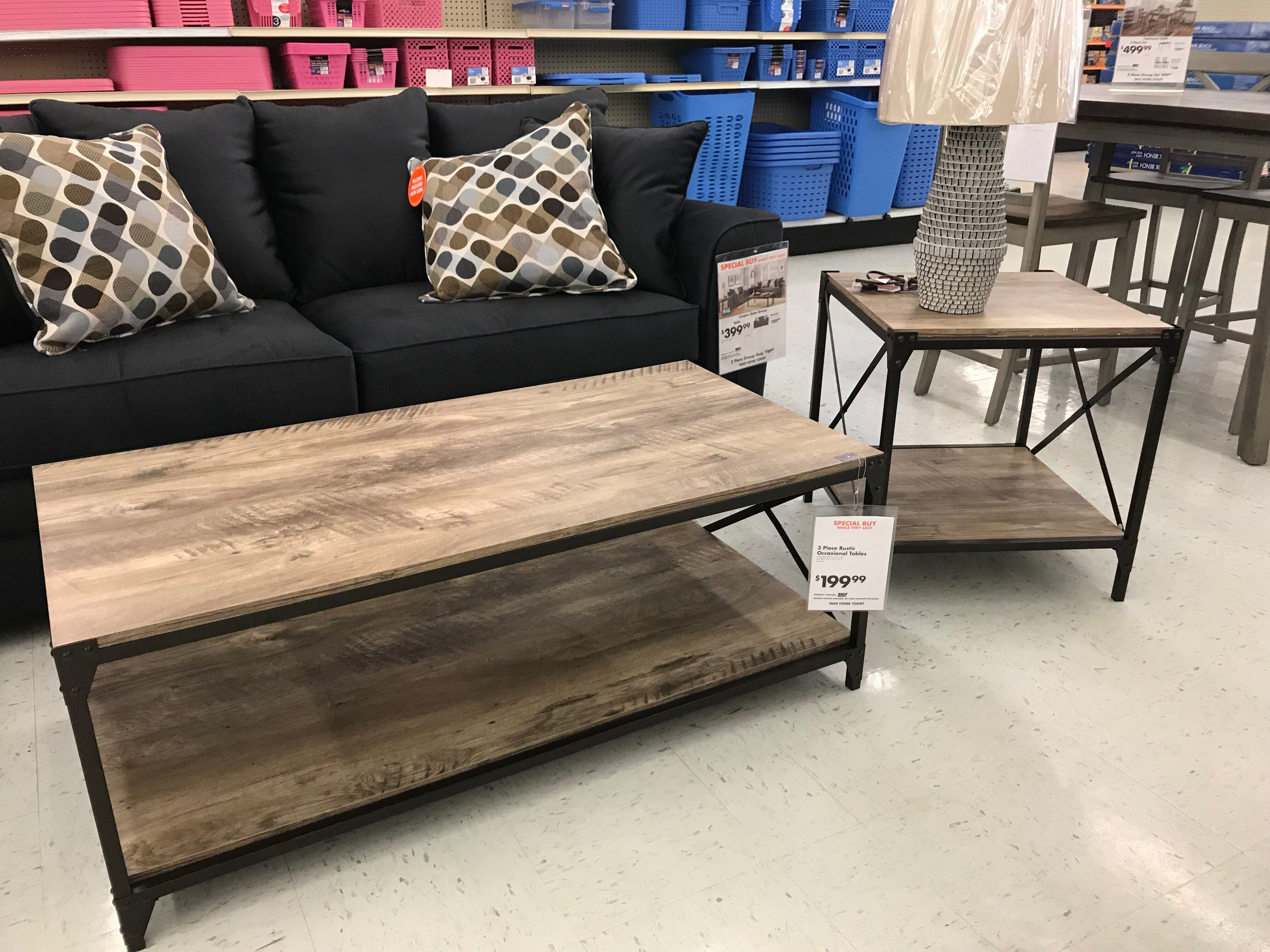 100 Off 500 At Big Lots Save On Sectionals Farmhouse Furniture Big Lots Furniture Farmhouse Furniture Furniture [ 3024 x 4032 Pixel ]