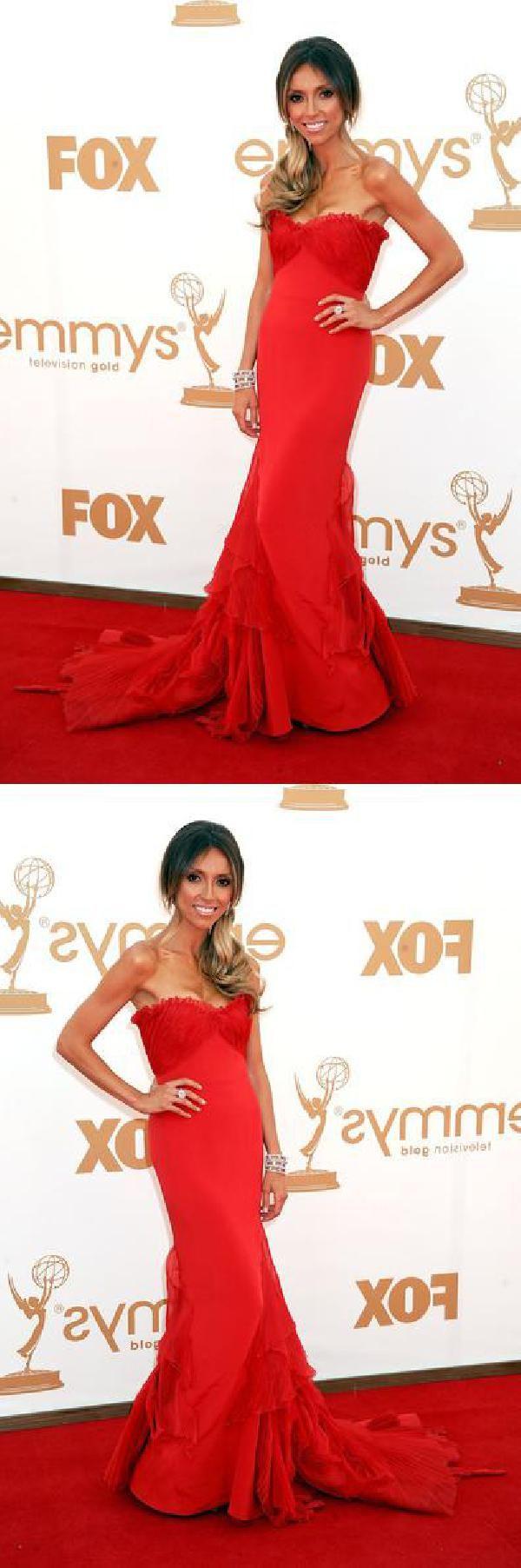 Custom dress dress red supe prom dresses pinterest
