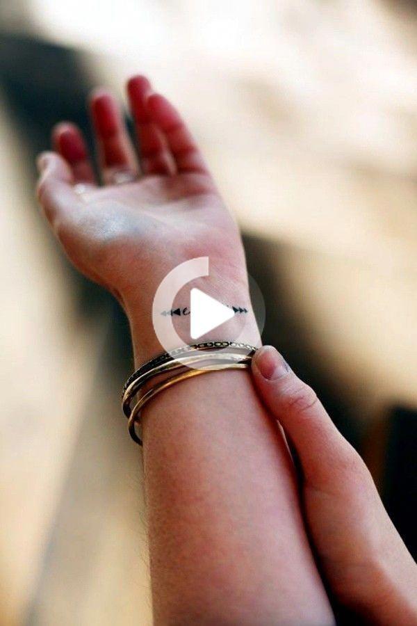 Photo of meaningful wrist tattoo quote #meaningfulwristtattoo,  #KleineTätowierungfürMänner #Meaningfu…