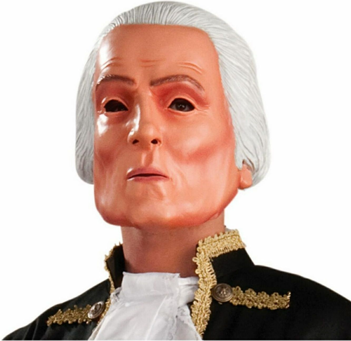 Washington Adult Mask washington costume