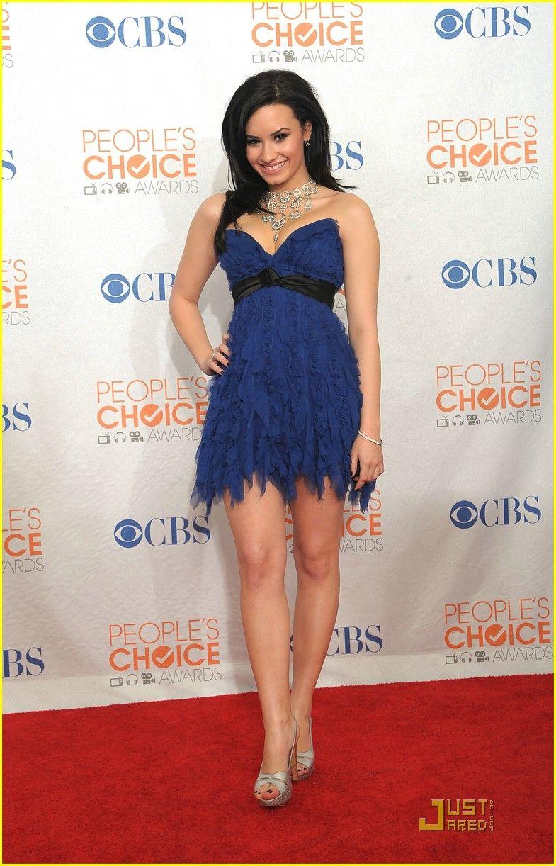 Demi Lovato dresses | Fashion » Demi Lovato Dress Hit or Miss ...