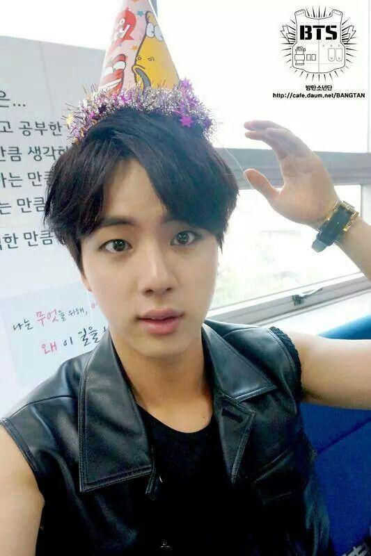 Happy Birthday Jin Oppa Bts S Jin Jin Kimseokjin Bts Bts Jin Seokjin Worldwide Handsome