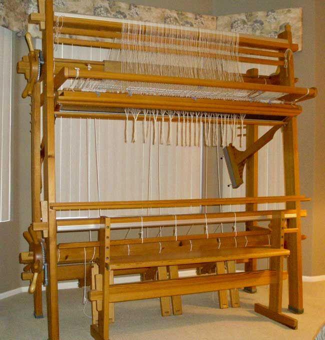 Sold Loom Listings Weaving Looms Tapestry Loom