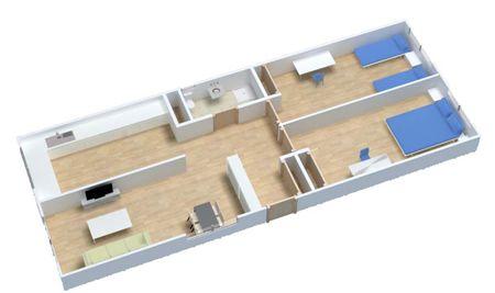 foto de planta de manufactura de casas de contenedores maritimos buscar con google