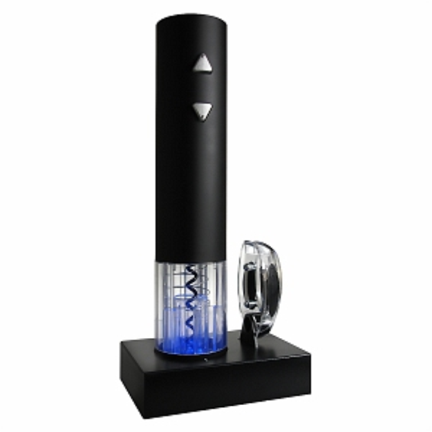 I'm learning all about Epicureanist Electric Wine Opener at @Influenster!