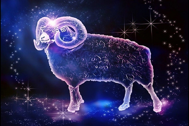 what animal is aries zodiac