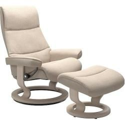 Stressless Relaxsessel View (Set) Stressless   – Products