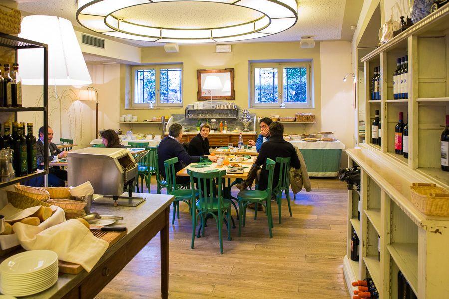 Our restaurant in bagno vignoni il ristorante enoteca la terrazza