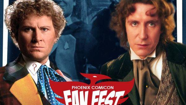 Phoenix Fan Fest's intimacy may be its selling point