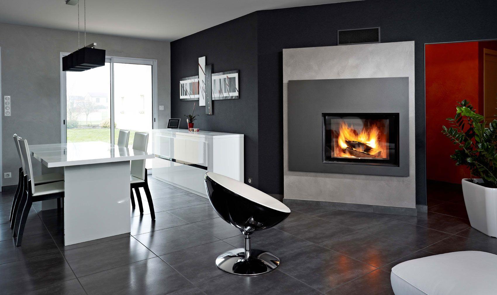 studio r egg p ele bois chemin e sur mesure tout. Black Bedroom Furniture Sets. Home Design Ideas