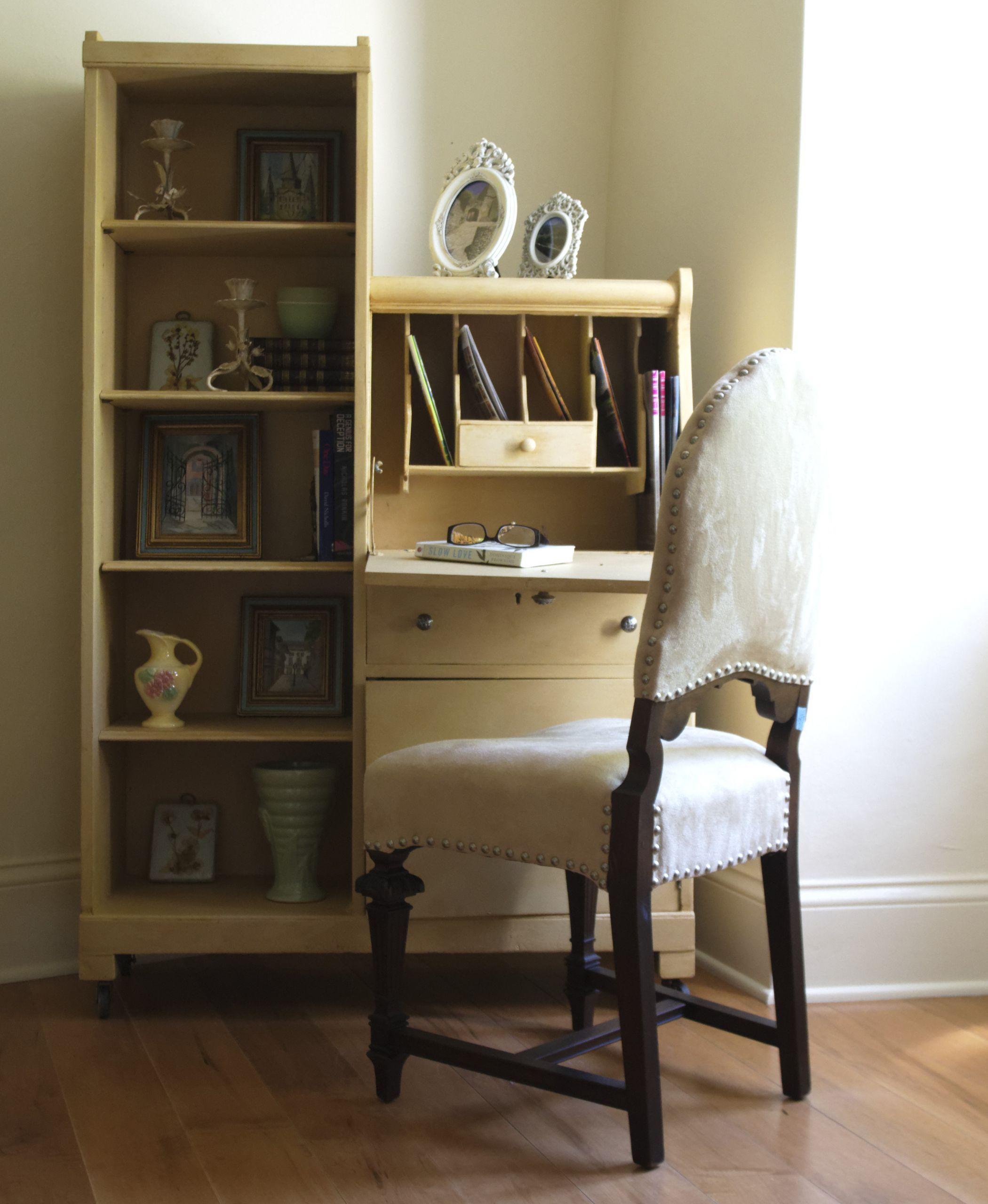 Bookcase Desk Diy Elegant Plans for Building A Small