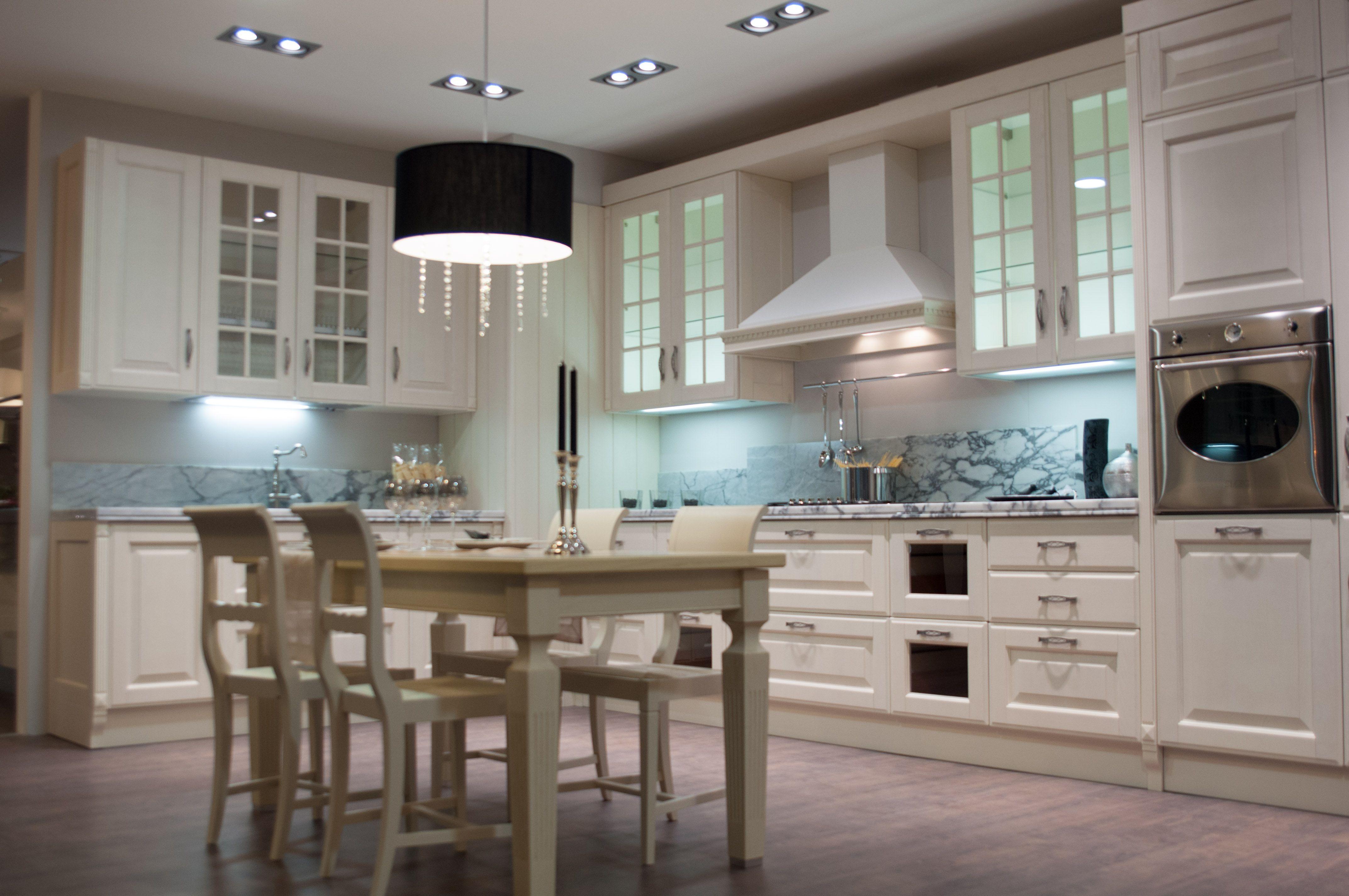 Cucine Classiche Moderne Scavolini.Cucine Classiche Scavolini Store Chieti Indoor Living