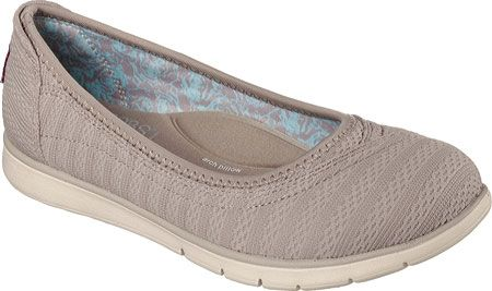 Skechers BOBS Pureflex Supastar Flat | Chaussure