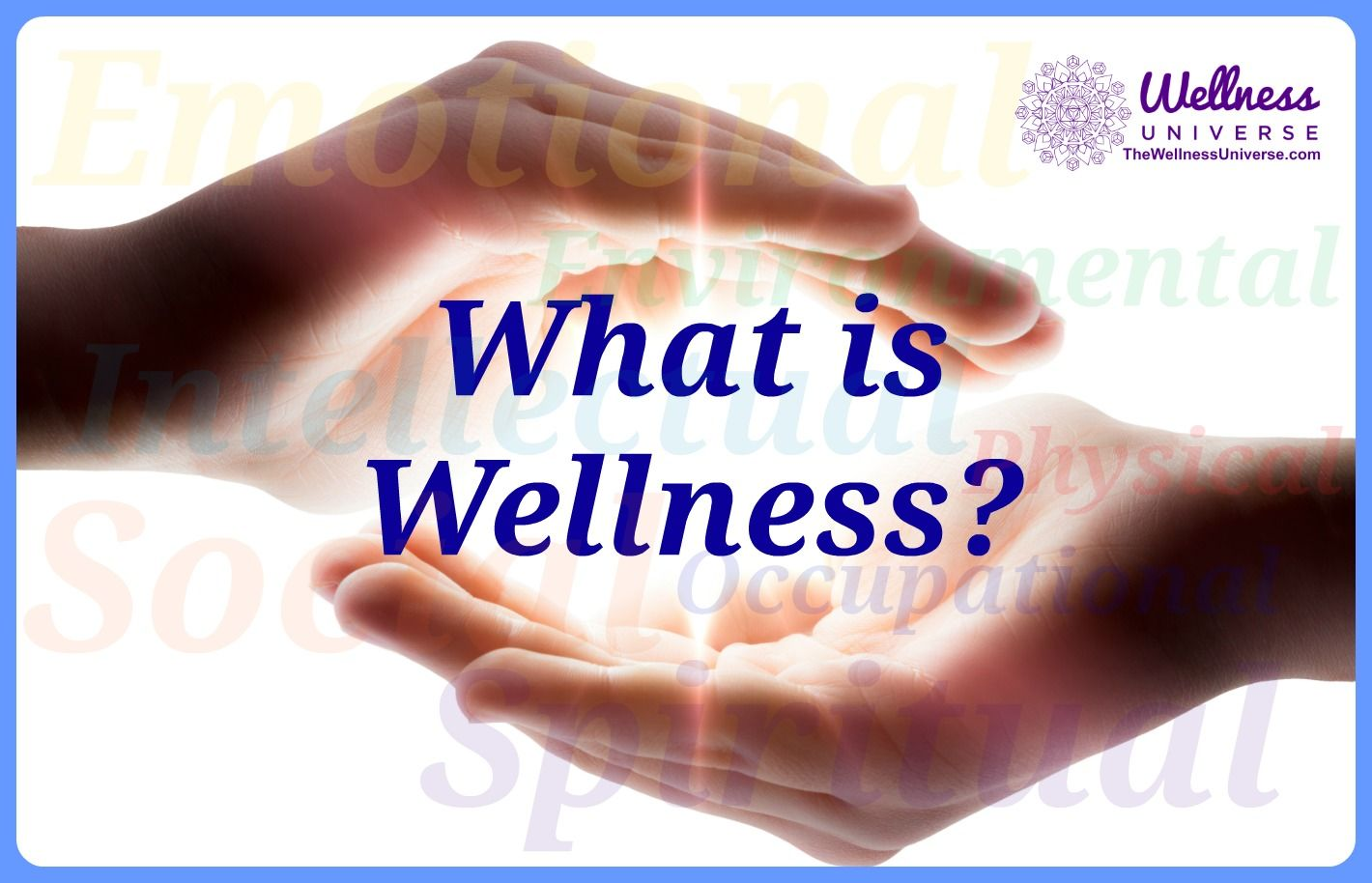 What Is Wellness What You Need To Know