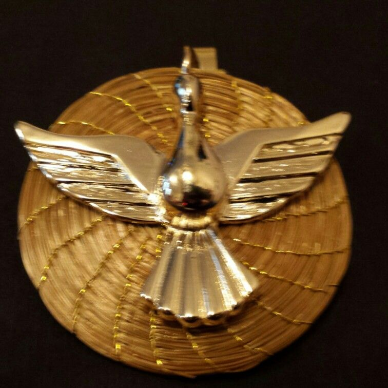 Espírito Santo no capim dourado