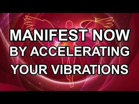 Abraham hicks manifest now by accelerating your vibrations abraham hicks manifest now by accelerating your vibrations youtube malvernweather Gallery
