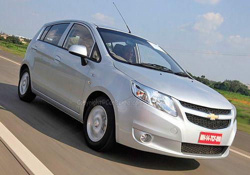 Www Cardekho Com Carmodels Chevrolet Chevrolet Sail Hatchback