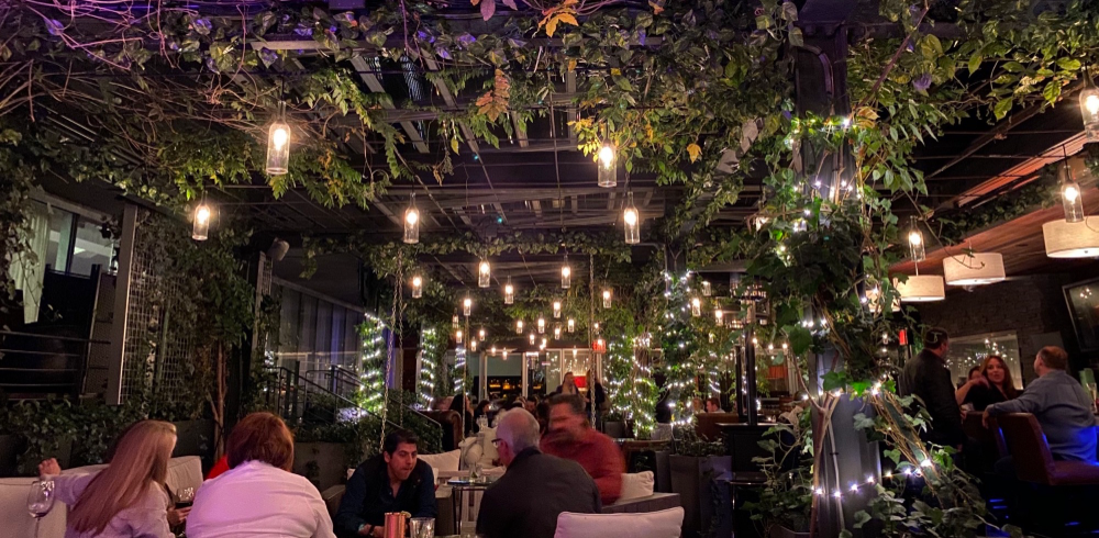 Wintercelebrating Places to Dine and Drink in Connecticut