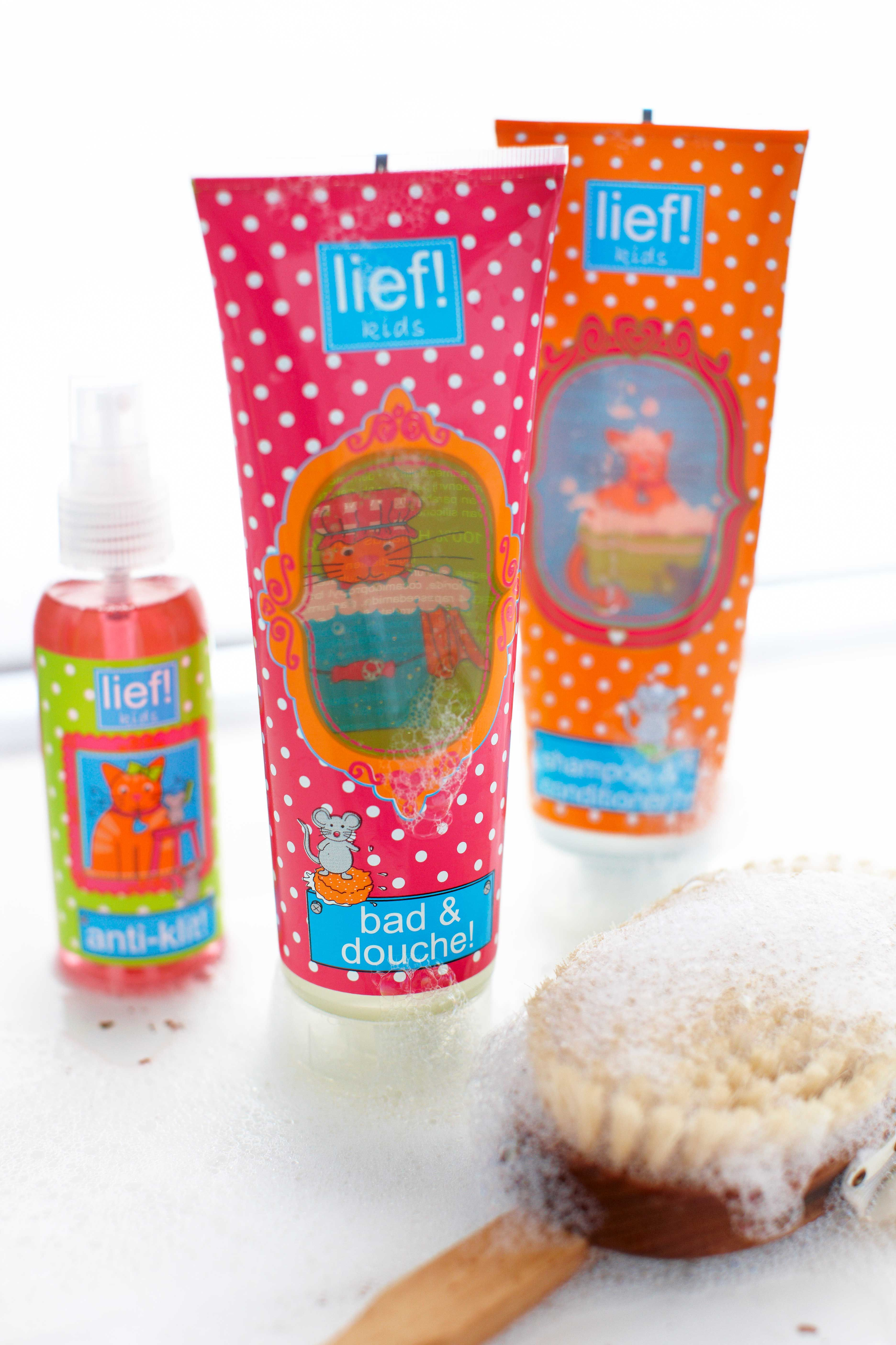 lief! lifestyle care products lieflifestyle.nl | ☆ Lief