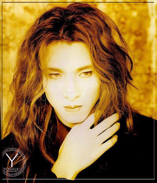 Long Hairstyles Yoshiki X Japan Long Hair Styles Official Hairstyle Asian Hair