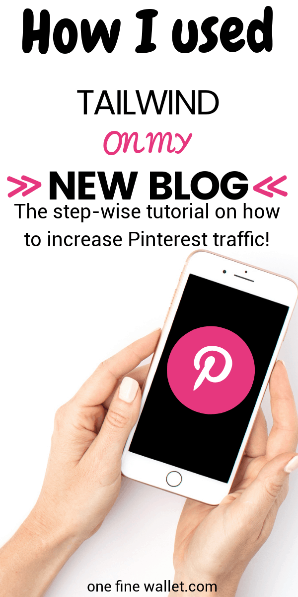 Tailwind App Pinterest Marketing for Beginners (Step wise