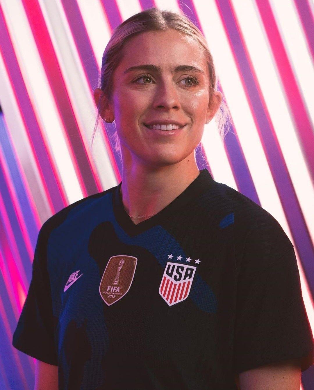 Abby Dahlkemper in 2020 Uswnt, Usa soccer team