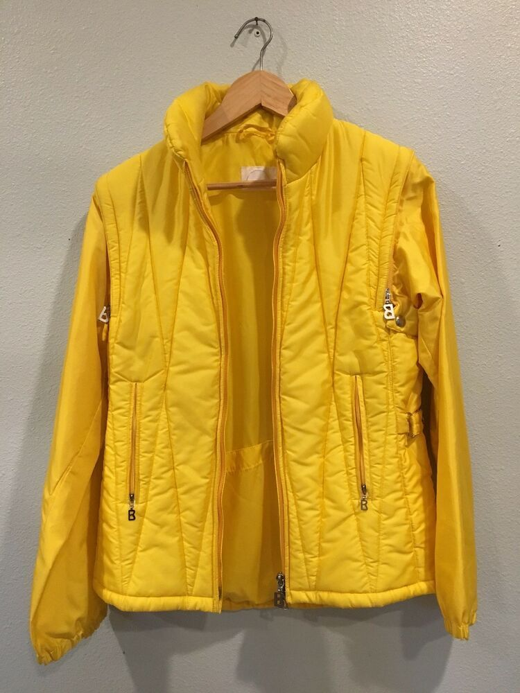 Yellow Tommy Hilfiger Windbreaker Jacket With Images Tommy