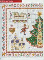 Gallery.ru / Фото #4 - DFEA 40 ноябрь-декабрь 2004 - Olechka54