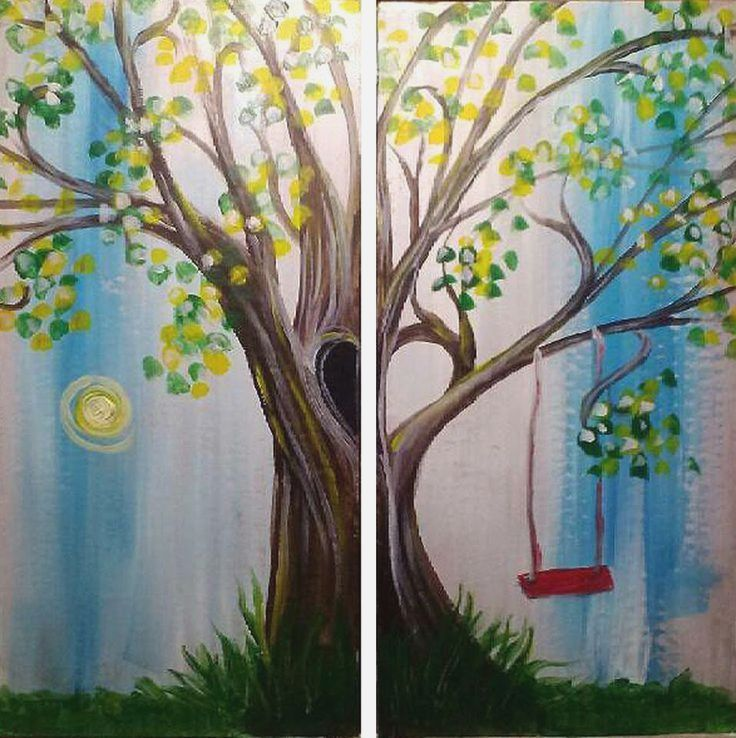 Canvas Pictures Ideas Beautiful Canvas Painting Ideas Evoyracingcom