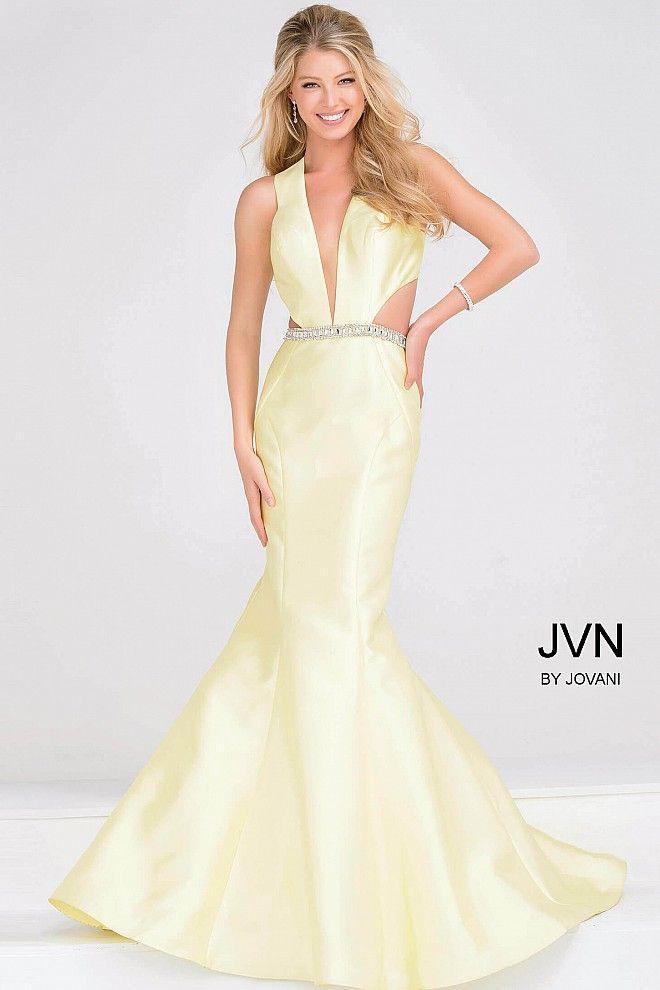 Jovani JVN32425 - Shop more designer prom and evening dresses at ...