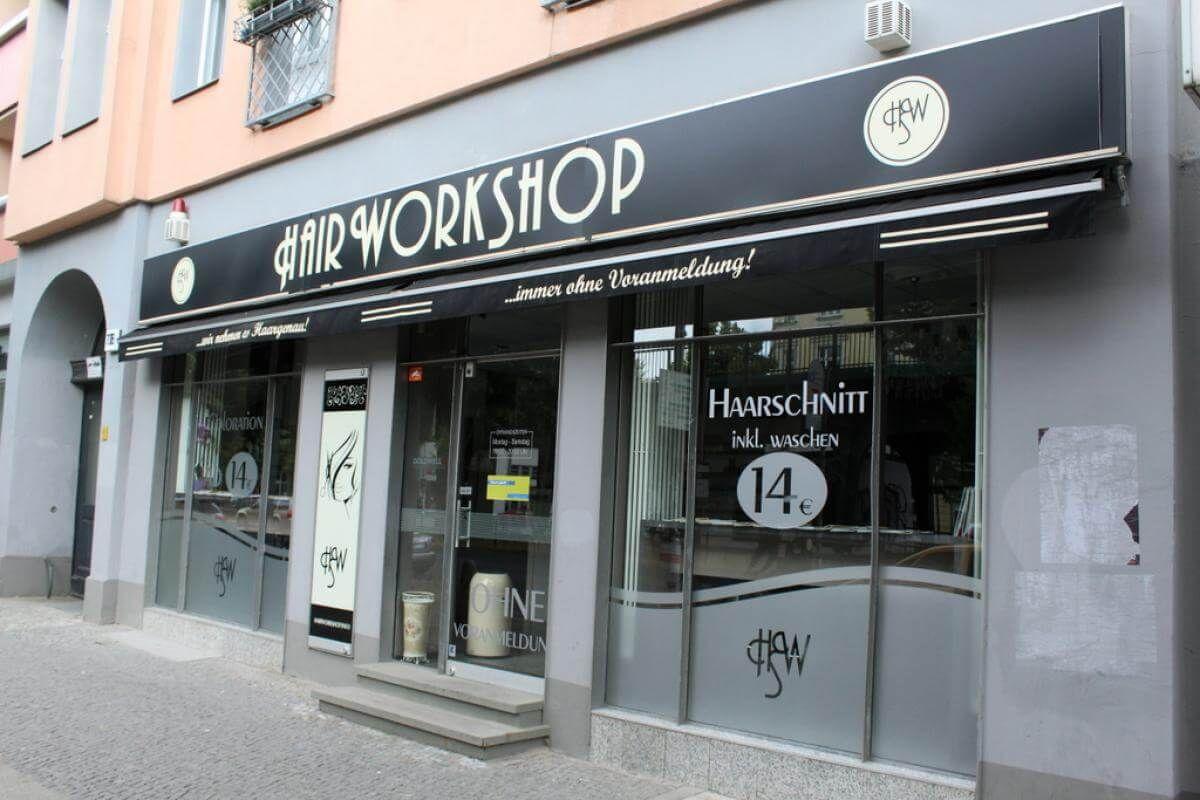 Hairworkshop Schönhauser Allee 70 B Prenzlauer Berg 10437 Berlin