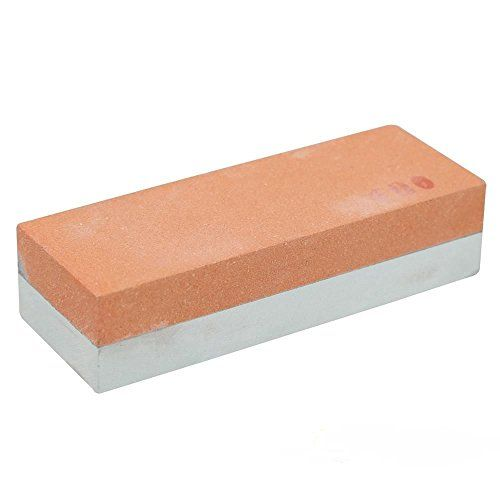 Knife Razor Sharpening Stone Whetstone Polishin Two Sides Read More At The Image Link This Link Knife Sharpening Sharpening Stone Japanese Kitchen Knives