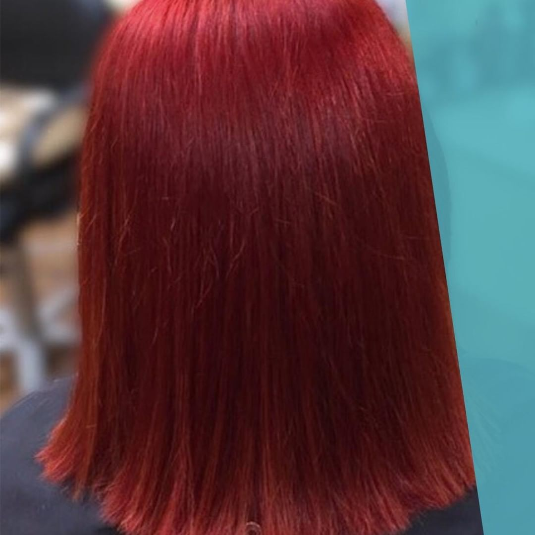 All Over Red Hair Color Red Hair Color Hair Color New Hair Colors