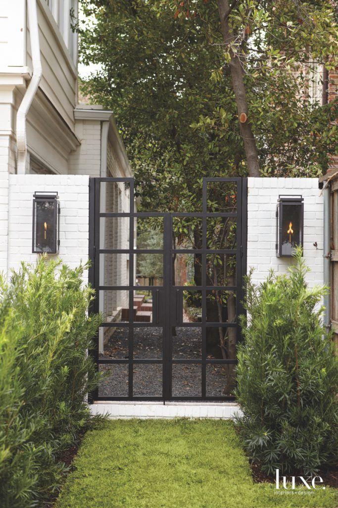 This Dallas Designer Had Major Home Office Envy Until Now Garden