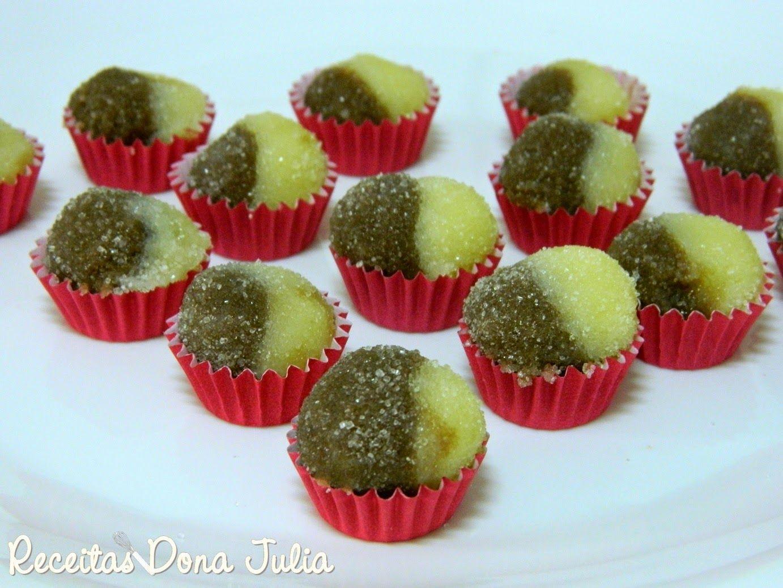 #receitas #receitasdonajulia #boanoite DONA JULIA - Blog de Culinária Gastronomia e Receitas.: CASADINHO