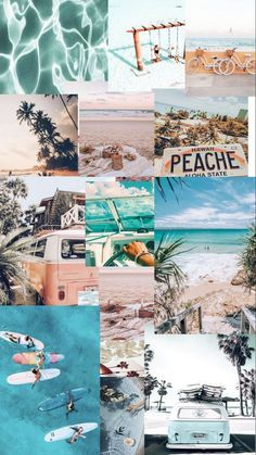 100 Sommer feeling-Ideen in 2021 | iphone hintergrund sommer, foto wandcollage, hintergrundbilder