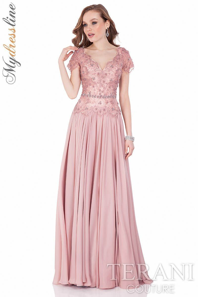 Terani Couture 1621M1716 Evening Dress ~LOWEST PRICE GUARANTEED~ NEW ...