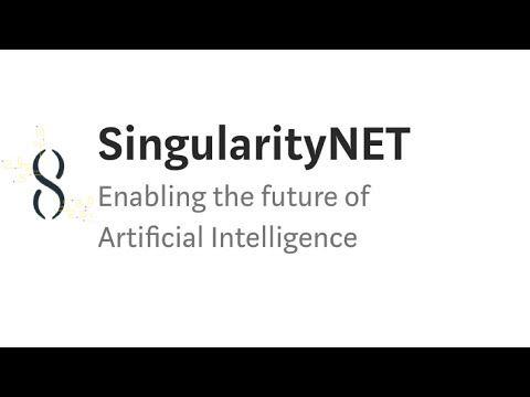 Singularitynet agi fundamental analysis youtube robotics singularitynet agi fundamental analysis youtube malvernweather Image collections