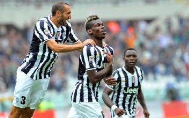 Prima Pagina Juventus Deko Napoli
