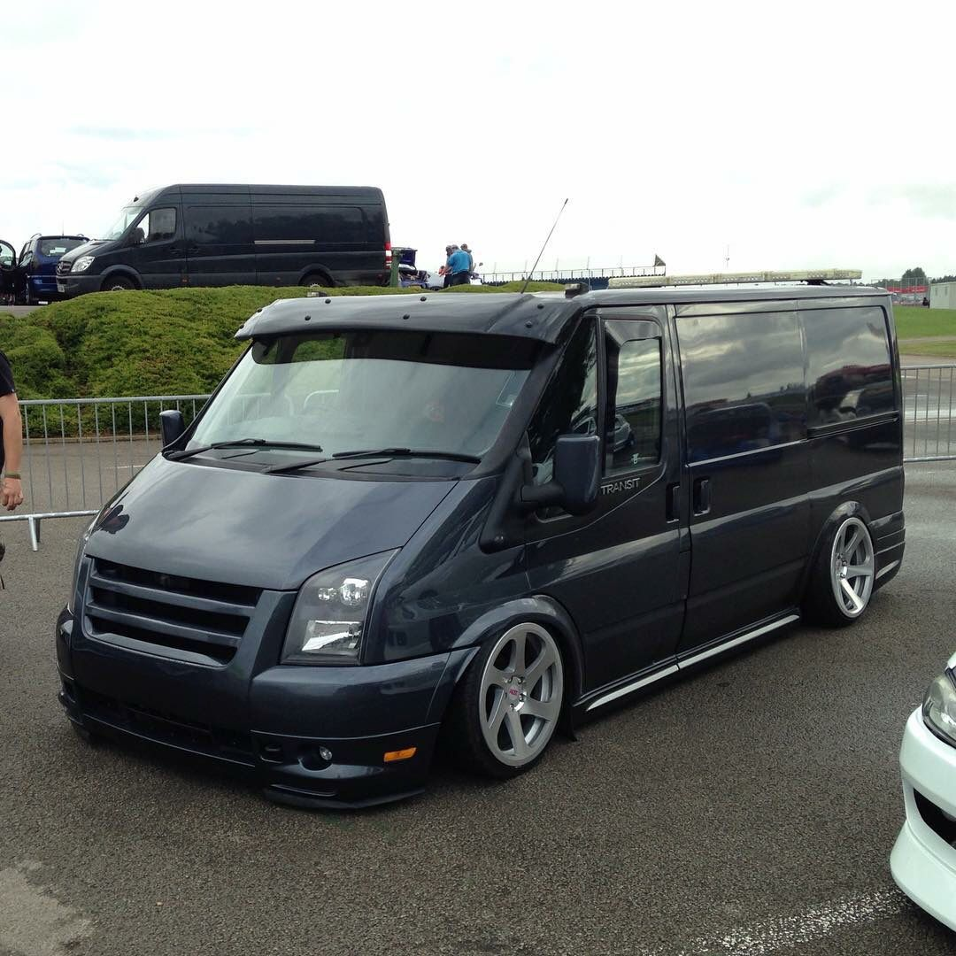 New Ford Transit Connect Vans For Sale: Tuning & Performance