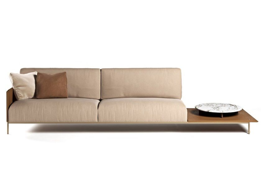 Download The Catalogue And Request Prices Of V215 T Sofa By Aston Martin 3 Seater Fabric Sofa Sofa Aston Martin Types Of Sofas