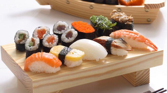 El Mejor Sushi De Barcelona Restaurantes Y Bares Time Out
