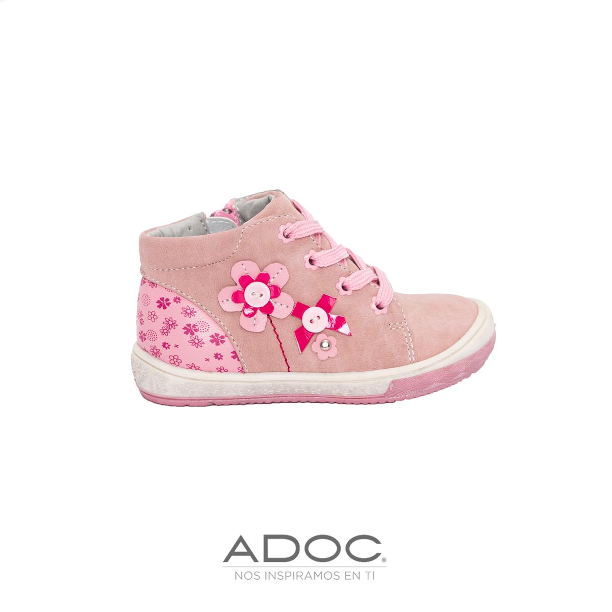 129ac85bcaf24 Zapatos Libiz para niña disponibles en tiendas ADOC de Centroamérica.  Tallas disponibles de la 2-8