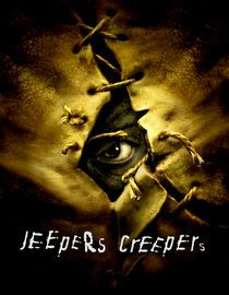 Jeepers Creepers 2001 On Their Road Trip Home From Spring Break