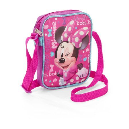 Minnie Crossbody handbag, Women's, Pink