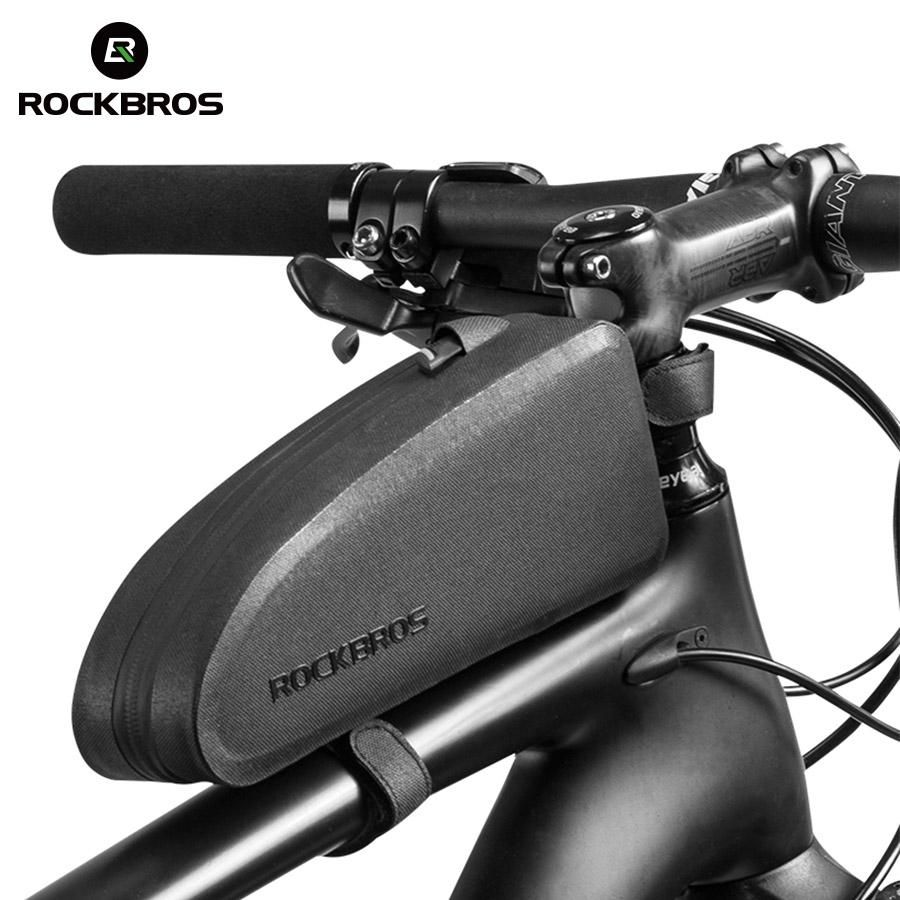 Rockbros Bicycle Bag As 019 Tube Bag Mtbstorage Road Bike