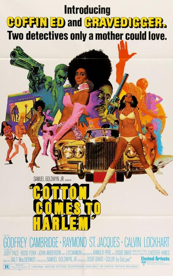 Download Cotton Comes to Harlem Full-Movie Free