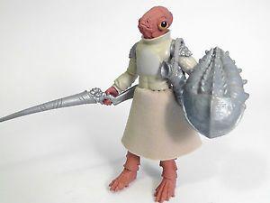 Bd Bad wars legacy bad bd 14 mon calamari warrior clone wars ebay