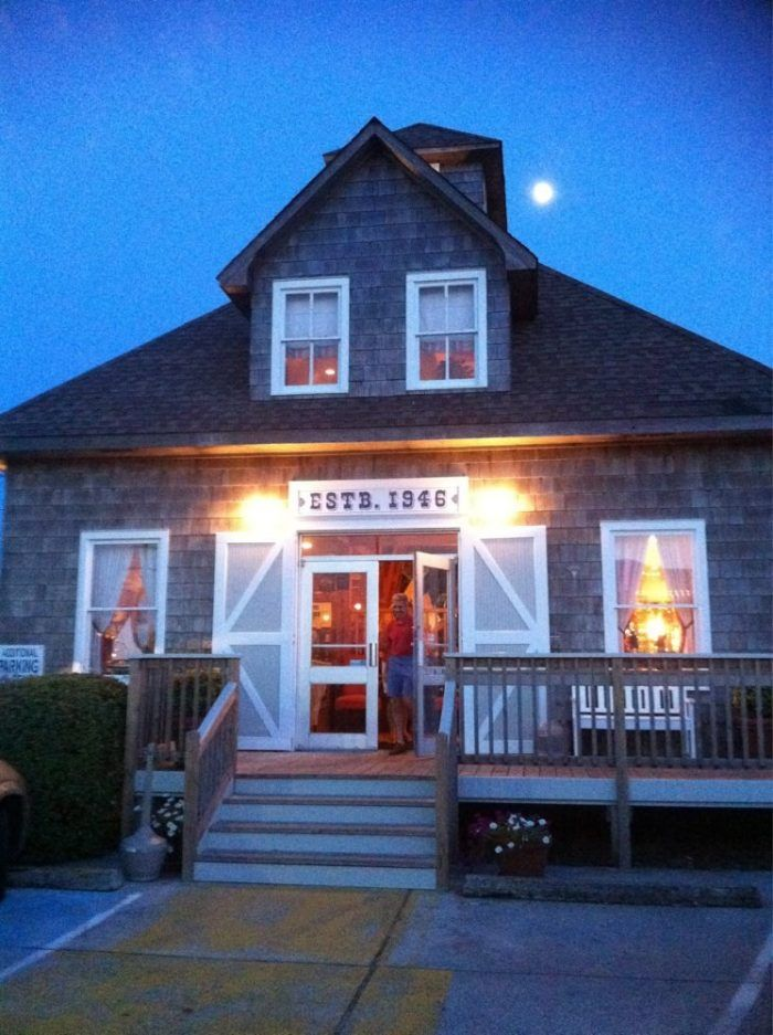 Owens Restaurant Nags Head